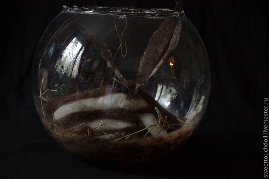 'Forest fairy', Dolls, Podolsk,  Фото №1