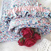 Работы для детей, ручной работы. Ярмарка Мастеров - ручная работа Одеяло-Конверт на выписку для новорожденного Мардж. Handmade.