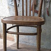 Для дома и интерьера ручной работы. Ярмарка Мастеров - ручная работа Реставрация стула. Handmade.