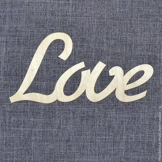 """ПН-017. Панно """"Love""""."""