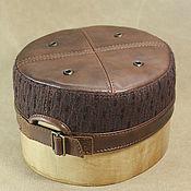 Аксессуары handmade. Livemaster - original item African cap kufi skullcap Charisma CHR-HATS-07. Handmade.