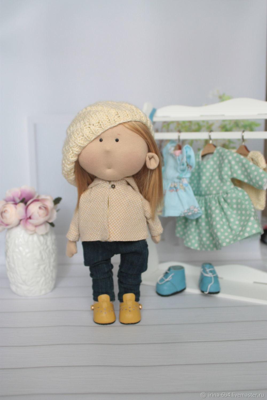 A copy of the product A copy of the product Interior doll, Dolls, Omsk,  Фото №1