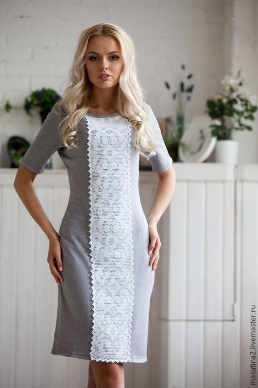 Сшить платье на ярмарке мастеров