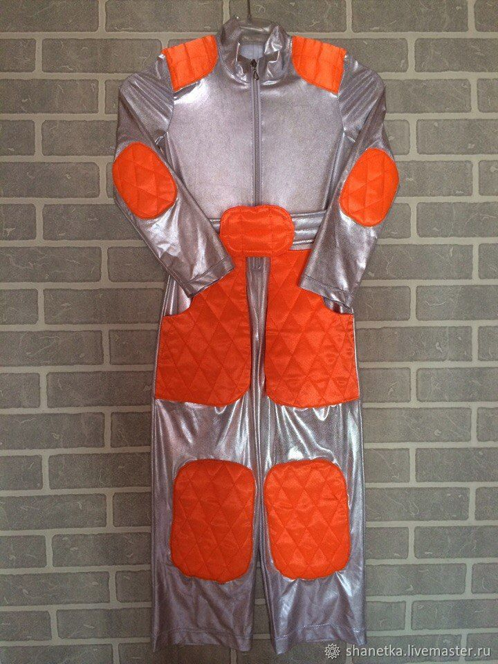 Fancy dress Robot costume for baby boy, Carnival costumes for children, Moscow,  Фото №1
