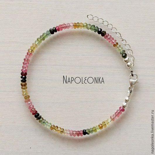 турмалин, натуральный турмалин, турмалиновый браслет, купить браслет из камней, купить браслет в Москве, браслет из турмалина, браслет с турмалином, купить браслет турмалин, браслет турмалин, подарок