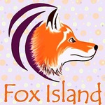 Fox Island - Ярмарка Мастеров - ручная работа, handmade