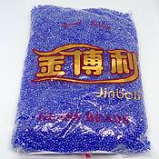 Китайский бисер 450 гр