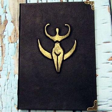 Фен-шуй и эзотерика ручной работы. Ярмарка Мастеров - ручная работа Книга теней: Лилит. Handmade.