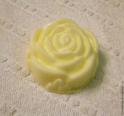 """Мыло ручной работы. Ярмарка Мастеров - ручная работа. Купить Мыло """"Роза"""". Handmade. Мыло ручной работы, мыло в подарок"""