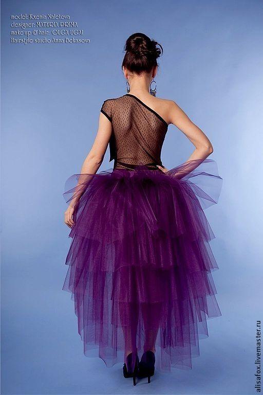 Журнал юбки доставка