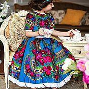 Платья ручной работы. Ярмарка Мастеров - ручная работа Платье - Катерина. Handmade.