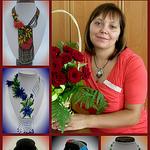 Елена (kanolenok) - Ярмарка Мастеров - ручная работа, handmade