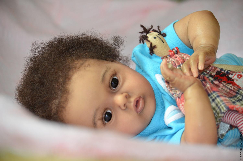 Фото мулаток малышек сша фото 402-104