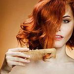 ЕленаНатуральные расчески для волос - Ярмарка Мастеров - ручная работа, handmade