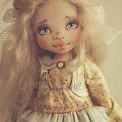 Куклы и игрушки ручной работы. Ярмарка Мастеров - ручная работа Alice. Handmade.