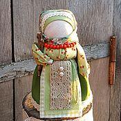 """Куклы и игрушки ручной работы. Ярмарка Мастеров - ручная работа Кукла-оберег """"Вербная"""". Handmade."""