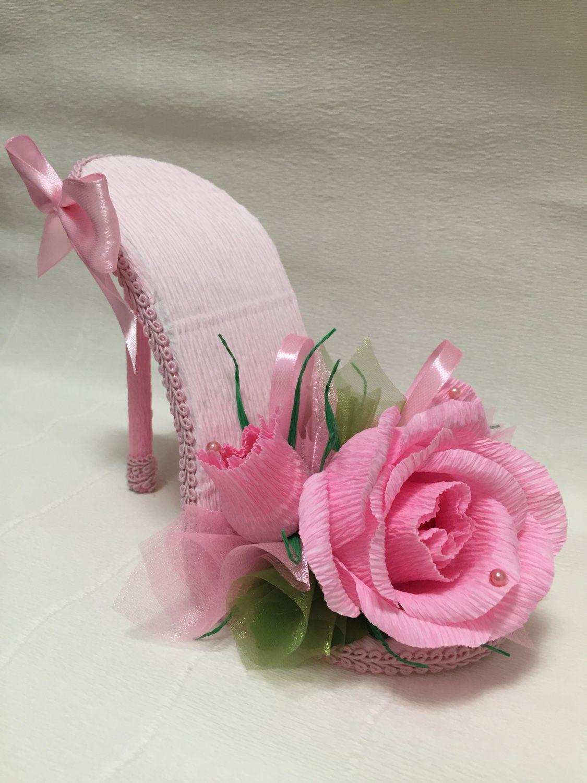 Цветок туфелька золушки фото