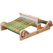 Материалы для творчества handmade. Livemaster - original item Copy of Rigid Heddle Loom. Handmade.