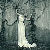 """Платья ручной работы. Ярмарка Мастеров - ручная работа Свадебное платье """"Iren"""". Handmade."""