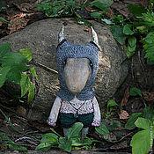 Куклы и игрушки ручной работы. Ярмарка Мастеров - ручная работа Лесное существо. Handmade.
