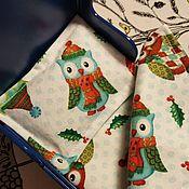 Куклы и игрушки ручной работы. Ярмарка Мастеров - ручная работа Постельное белье для кукол. Handmade.