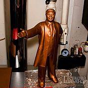 Для дома и интерьера handmade. Livemaster - original item Sculptures to order. Handmade.