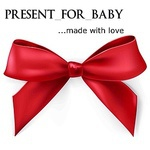 Present_For_Baby - Ярмарка Мастеров - ручная работа, handmade