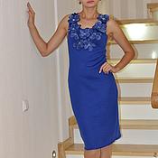Платье  № 7702