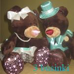 3 бусинки (3businki) - Ярмарка Мастеров - ручная работа, handmade