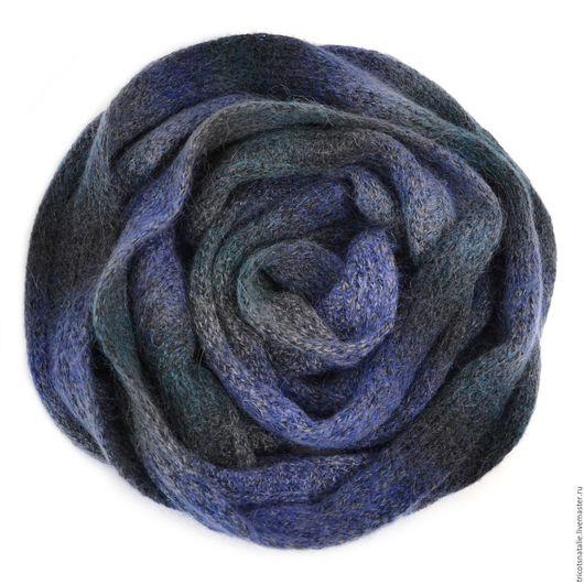 зимняя одежда шарф  вязаный шарф мужской шарф теплый шарф зимний шарф    шарфы  мужские шарфы вязаные шарфы  теплые шарфы шерстяной шарф шерстяные шарфы меланж синий зеленый серый