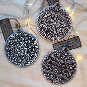 Подарки к праздникам ручной работы. Ярмарка Мастеров - ручная работа Деревянные шары. Handmade.