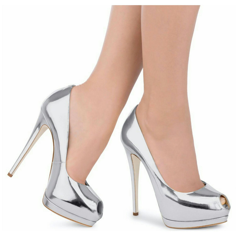 Обувь ручной работы. Ярмарка Мастеров - ручная работа. Купить Туфли женские  в металлизированной кожи ... cb57d49c1f9