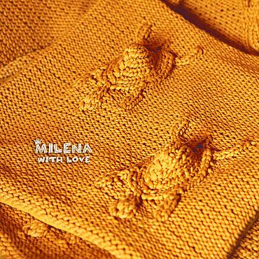 Textiles handmade. Livemaster - original item Set of pillows Turtle Beach. Handmade.