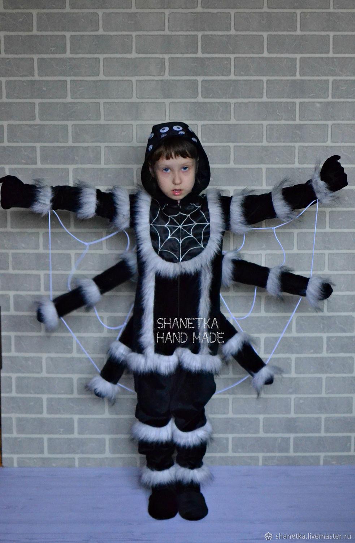 #костюмпаукакупитьвмоскве #карнавальныйкостюмпаукакупить #паук