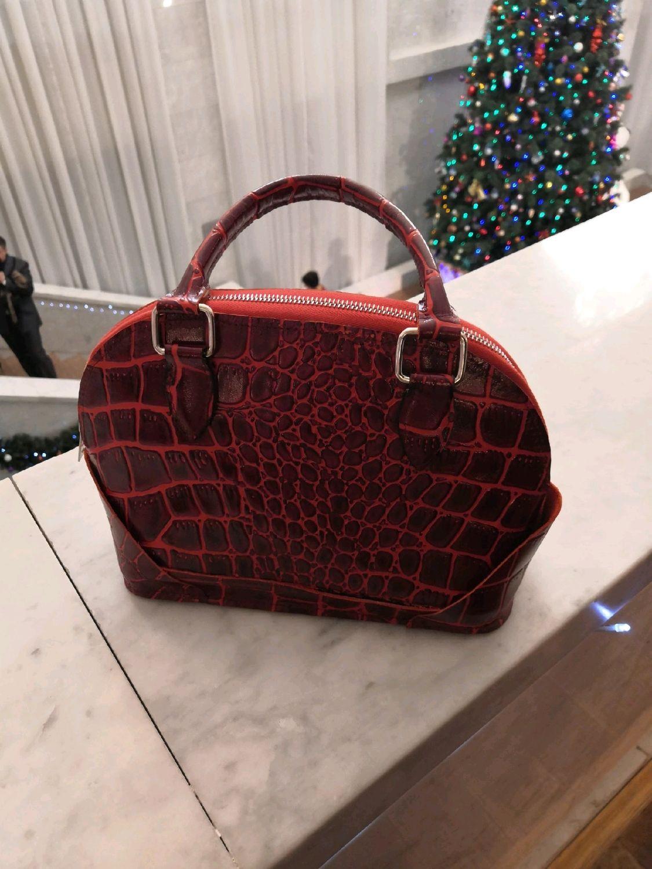 Jessica's bag, Classic Bag, Rostov-on-Don,  Фото №1