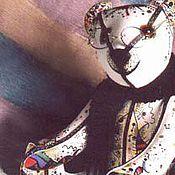 Куклы и игрушки ручной работы. Ярмарка Мастеров - ручная работа Мишка Мироша. Handmade.