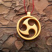 Фен-шуй и эзотерика handmade. Livemaster - original item Tomoe. Handmade.