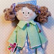 Куклы и игрушки ручной работы. Ярмарка Мастеров - ручная работа Фея Ангел. Handmade.