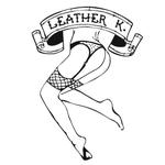 LeatherK - Ярмарка Мастеров - ручная работа, handmade