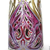 """Для дома и интерьера ручной работы. Ярмарка Мастеров - ручная работа Ваза """"Ар-нуво"""". Handmade."""