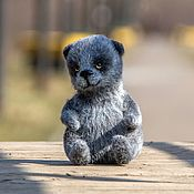 Stuffed Toys handmade. Livemaster - original item Bear. Handmade.