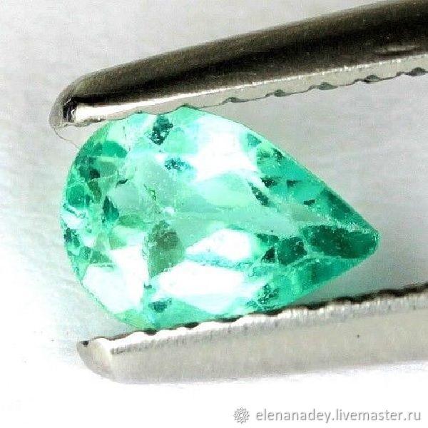 Apatite Emerald, Cabochons, Ekaterinburg,  Фото №1