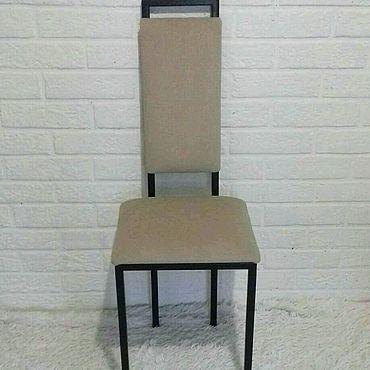 Мебель ручной работы. Ярмарка Мастеров - ручная работа Стул. Handmade.