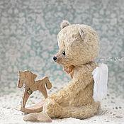 Куклы и игрушки ручной работы. Ярмарка Мастеров - ручная работа Мой ангел пахнет печеньем... Handmade.