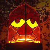 """Ночники ручной работы. Ярмарка Мастеров - ручная работа Ночник """"Вампир"""". Handmade."""