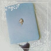 """Свадебный салон ручной работы. Ярмарка Мастеров - ручная работа Папка для свидетельства """"Елена """". Handmade."""