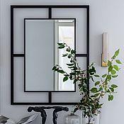 Для дома и интерьера handmade. Livemaster - original item mirror wall. Handmade.