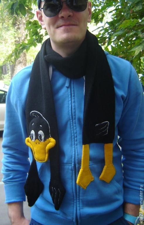шарфик хорош для мужчин,женщин,для молодёжи  и конечно для детей!!!