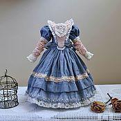 Куклы и игрушки handmade. Livemaster - original item Blythe (Pullip) dress. Pattern and Master Klass. PDF download.. Handmade.