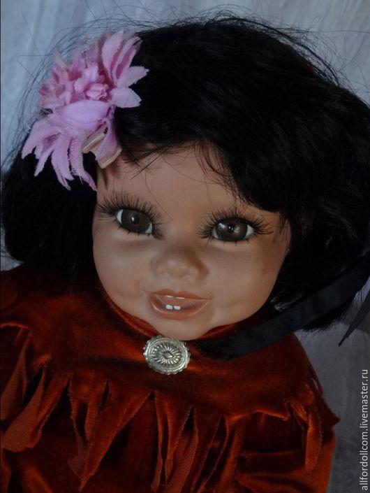Куклы и игрушки ручной работы. Ярмарка Мастеров - ручная работа. Купить Jessie от Cindy Marschner Rolfe - Части фарфоровой куклы. Handmade.